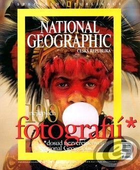 100 nejlepších fotografií dosud nezveřejněných v National Geographic cena od 0,00 €