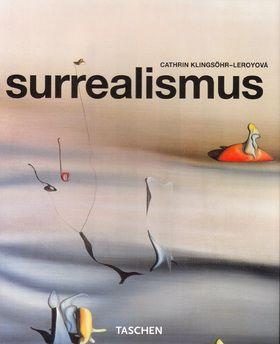 Cathrin Klingsöhr-Leroyová: Surrealismus cena od 0,00 €
