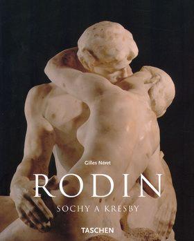 Gilles Néret: Rodin cena od 0,00 €