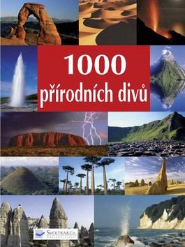 1000 přírodních divů cena od 0,00 €