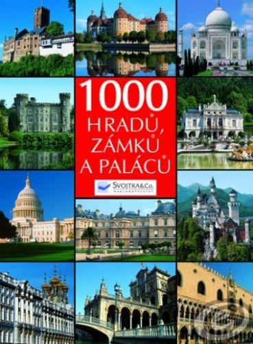 1000 hradů a zámků a paláců cena od 0,00 €