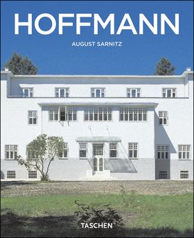August Sarnitz: Hoffmann cena od 0,00 €