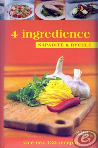 4 ingredience cena od 0,00 €
