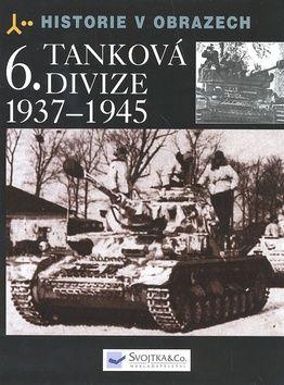 6. tanková divize 1937-1945 cena od 0,00 €