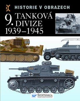 9. tanková divize 1939-1945 cena od 0,00 €