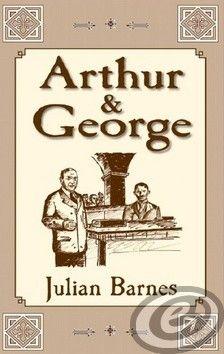 Julian Barnes: Arthur & Gregore cena od 0,00 €