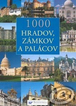 1000 hradov, zámkov a palácov cena od 0,00 €