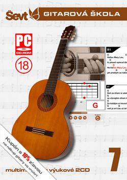 Gitarová škola 7 cena od 0,00 €