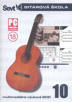 Gitarová škola 10 cena od 0,00 €