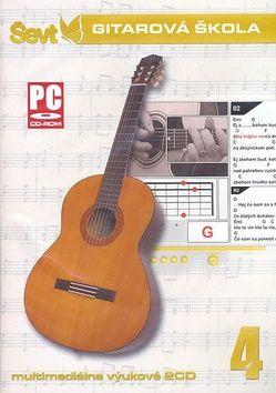Gitarová škola 4 cena od 0,00 €