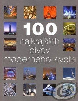 100 najkrajších divov moderného sveta cena od 0,00 €