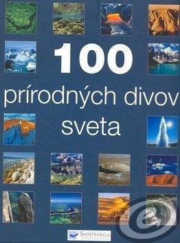 100 prírodných divov sveta cena od 0,00 €