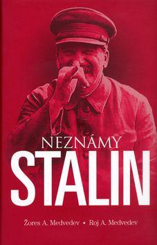 A. Medvedev: Neznámy Stalin cena od 0,00 €