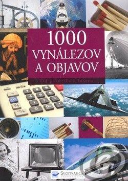 1000 vynalezov a objavov cena od 0,00 €