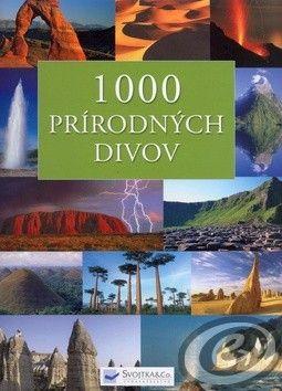 1000 prírodných divov cena od 0,00 €