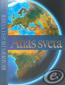 Atlas sveta cena od 0,00 €