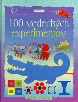 100 vedeckých experimentov cena od 0,00 €