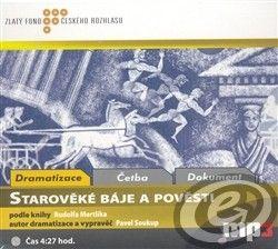 Rudolf Mertlík; Pavel Soukup: Starověké báje a pověsti