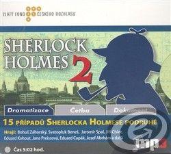 Arthur Conan Doyle: Sherlock Holmes 2