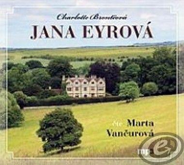CD Jana Eyrová cena od 12,66 €