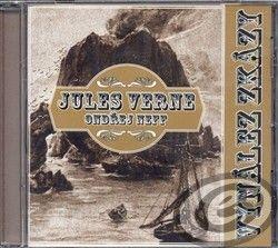 Jules Verne; Ondřej Neff: Vynález zkázy cena od 8,88 €