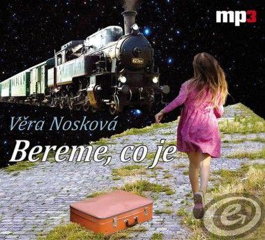 Věra Nosková: CD Bereme, co je