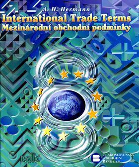 A.H. Hermann: Mezinárodní obchodní podmínky cena od 0,00 €