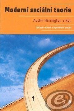 Austin Harrington a kol.: Moderní sociální teorie cena od 0,00 €