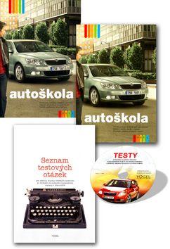 Autoškola 2009 cena od 0,00 €