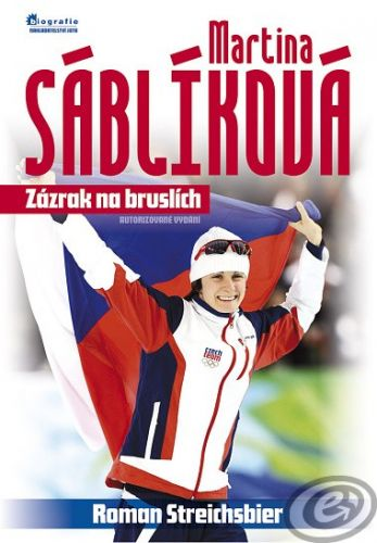 Roman Streichsbier: Martina Sáblíková cena od 0,00 €