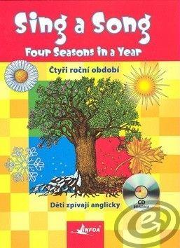 A. Suska a kolektiv: Sing a song: Seasons in a Year cena od 10,06 €