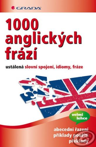 1000 anglických frází cena od 0,00 €
