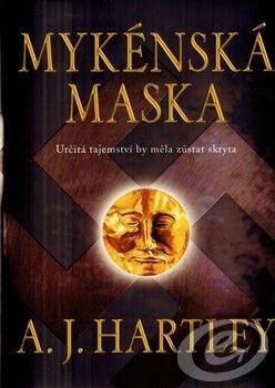 A. J. Hartley: Mykénská maska cena od 0,00 €