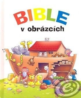 Juliet Davidová: Bible v obrázcích cena od 0,00 €