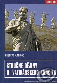 Giuseppe Alberigo: Stručné dějiny II. vatikánského koncilu cena od 0,00 €