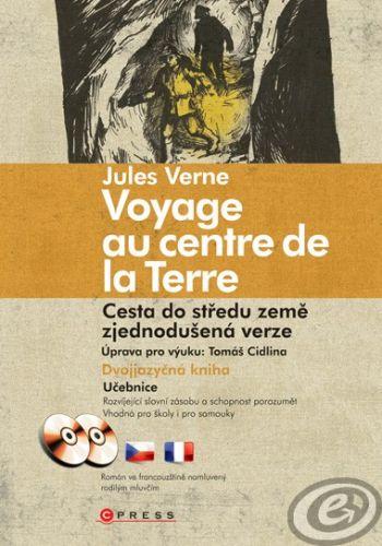 Jules Verne: Voyage au centre de la Terre Cesta do středu země cena od 0,00 €