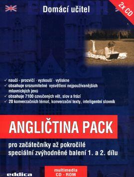 Angličtina pack