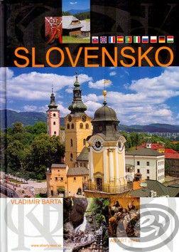 AB Art press Slovensko (Vladimír Bárta) cena od 0,00 €