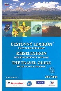 Cestovný lexikón Slovenskej republiky 2010/2011 cena od 0,00 €