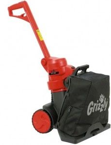 GRIZZLY ETS 480