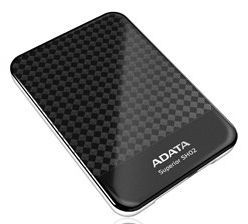 A-DATA SH02 500 GB cena od 0,00 €