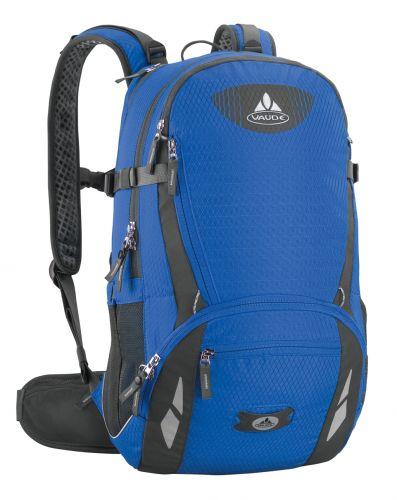 Vaude Bike Alpin Air 30+5 Blue/anthracite