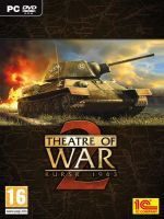 1C Company Theatre Of War 2: Kursk 1943 cena od 0,00 €