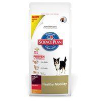 Hills Canine Adult Healthy Mobility Medium 12kg cena od 0,00 €