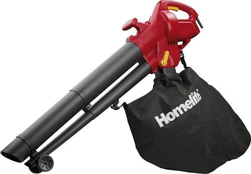 Homelite HBV 2500 S