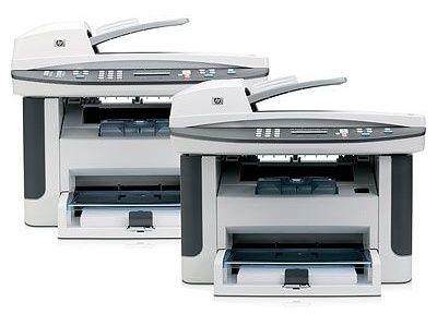 HP LaserJet M1522n (CC372A)