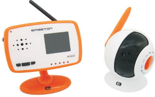 Emgeton MiMi5 Baby monitor