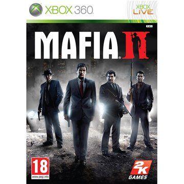 2K games Mafia II / Xbox cena od 0,00 €