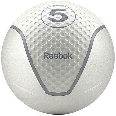 Reebok Medicine Ball 5kg White