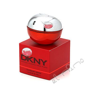 DKNY Red Delicious - 100 ml
